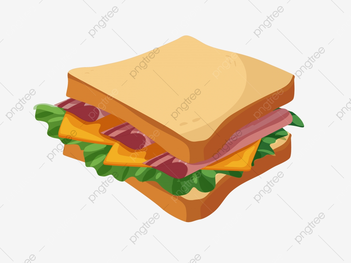 delicious sandwich cartoon illustration delicious sandwich gourmet food png and vector with transparent background for free download https pngtree com freepng delicious sandwich cartoon illustration 4520383 html
