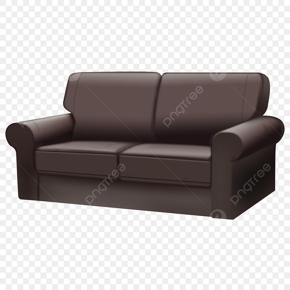Furniture Leather Sofa