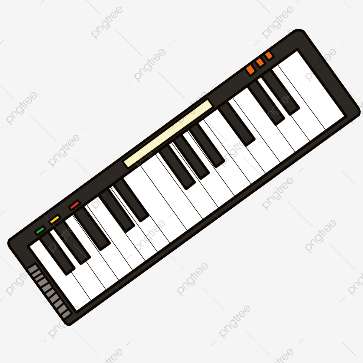 Keyboard Piano Png Images Vector And Psd Files Free Download On Pngtree