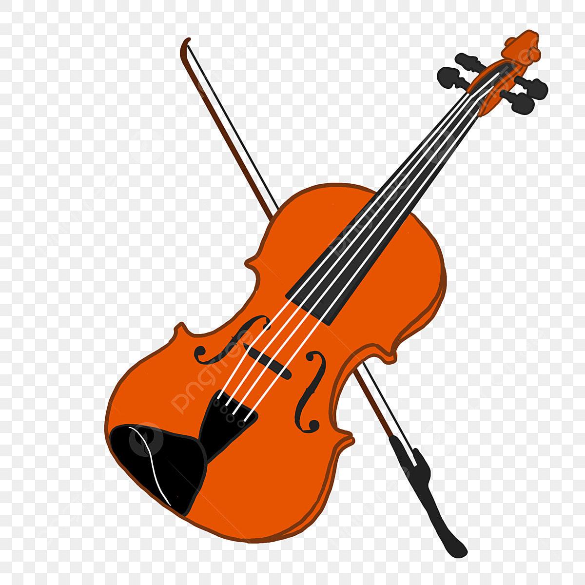 Violonchelo Violin De Instrumento Musical Ilustracion