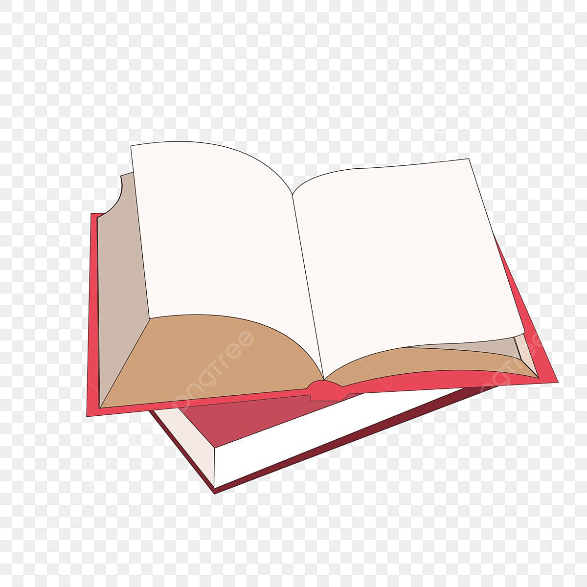 Livre Ouvert Livres Illustration De Livre De Dessin Anime