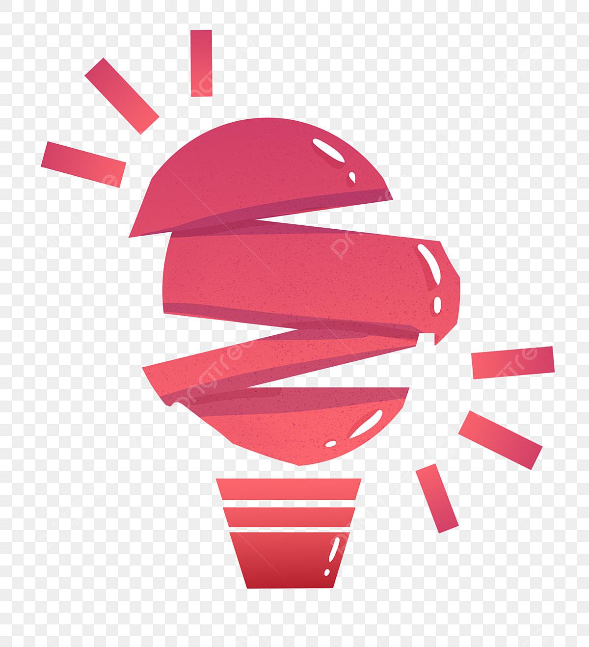 gambar ilustrasi hiasan mentol lampu merah mentol lampu yang indah mentol lampu stereo mentol lampu kartun png dan psd untuk muat turun percuma pngtree