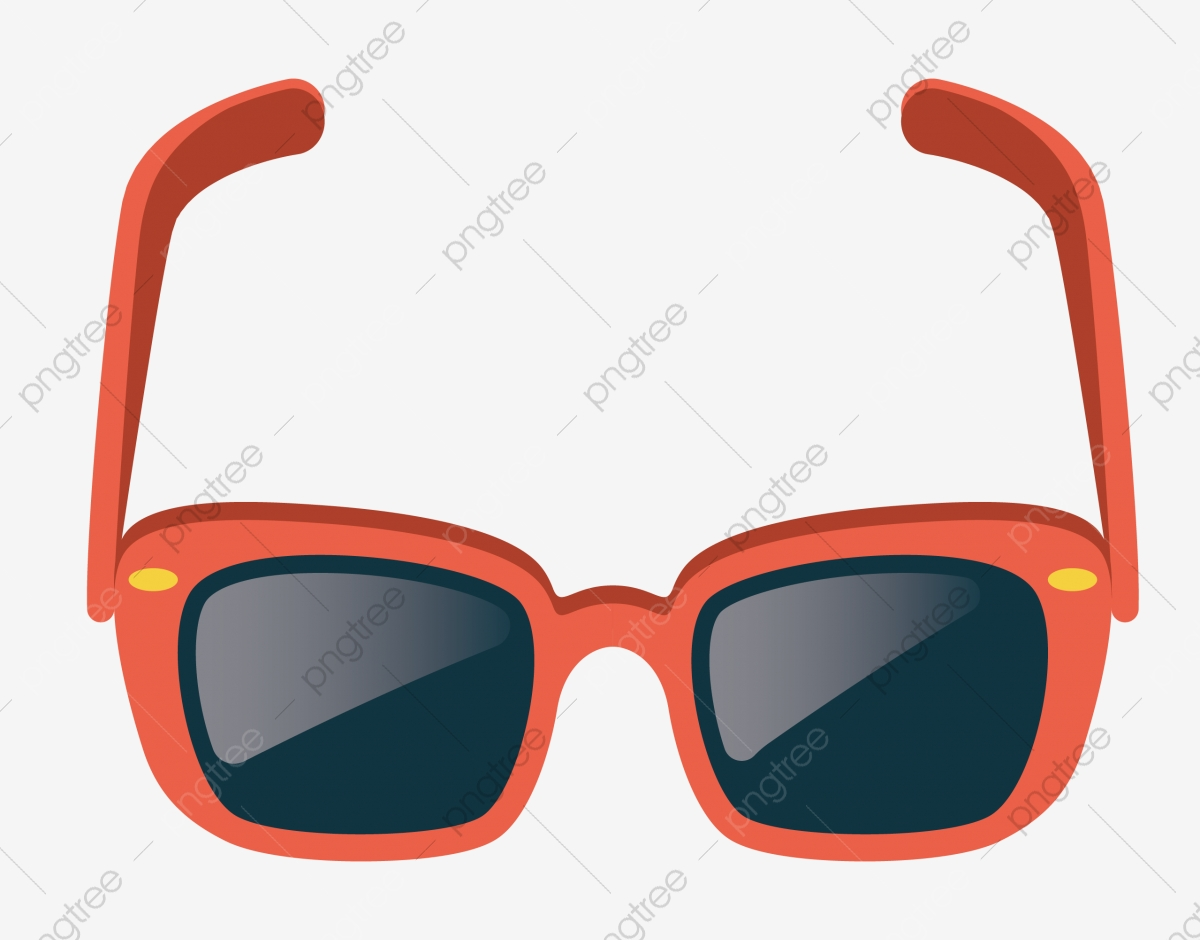 summer sunglasses cartoon illustration, sunglasses clipart, sunglasses,  glasses png and vector with transparent background for free download  pngtree