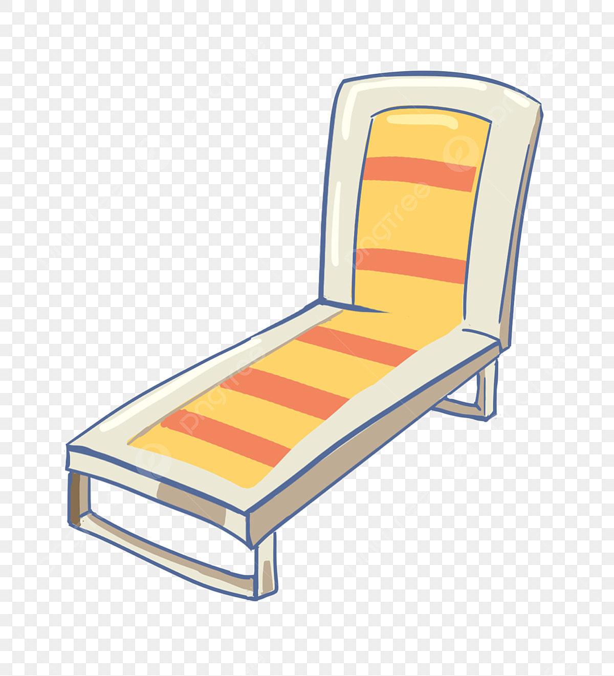 La Chaise Longue Billard piscine chaise longue d'été chaise de loisirs fauteuil, de