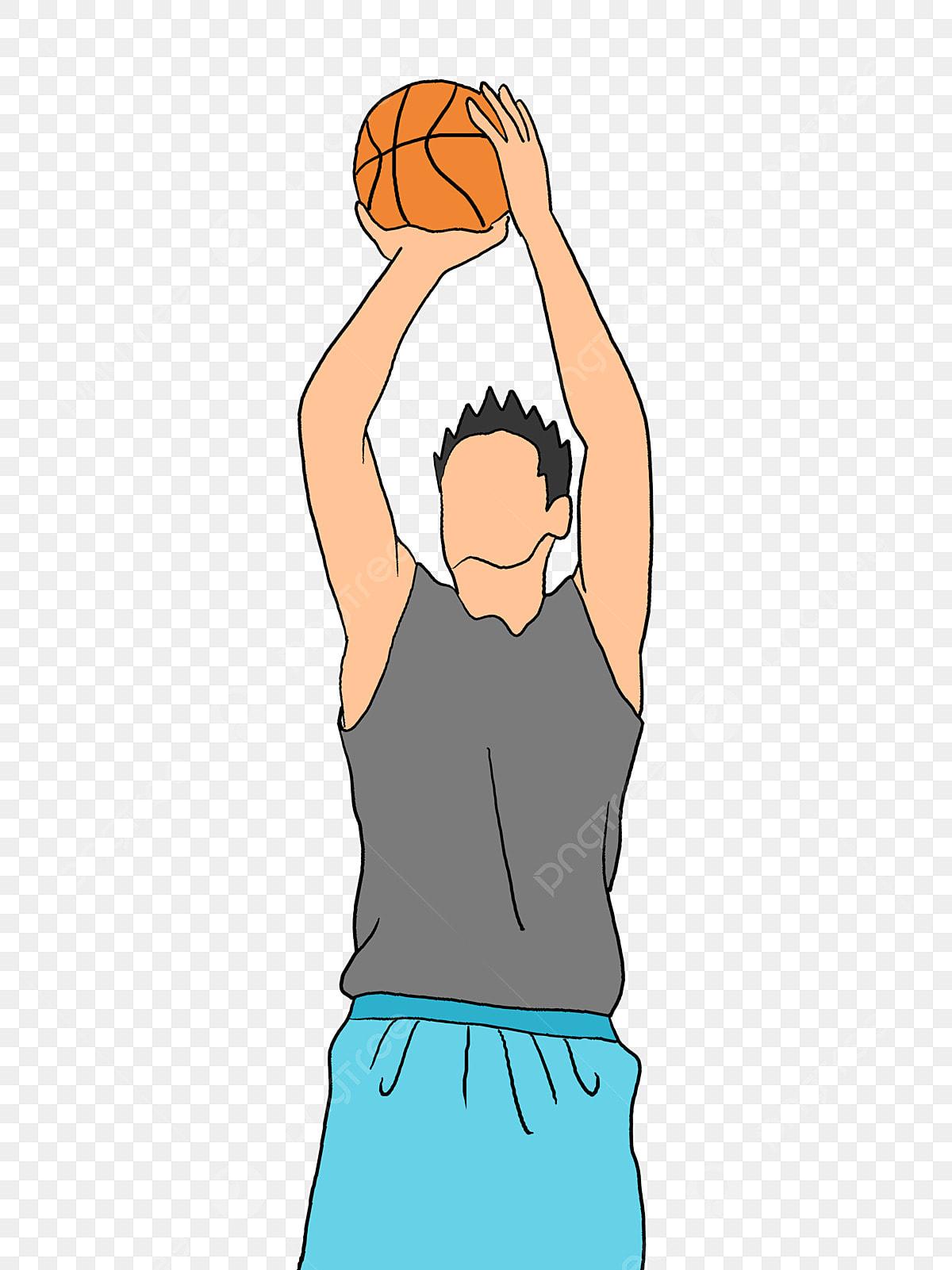 Happy Cute Kid Girl Play Basketball Royalty Free Cliparts, Vectors, And  Stock Illustration. Image 138518267.