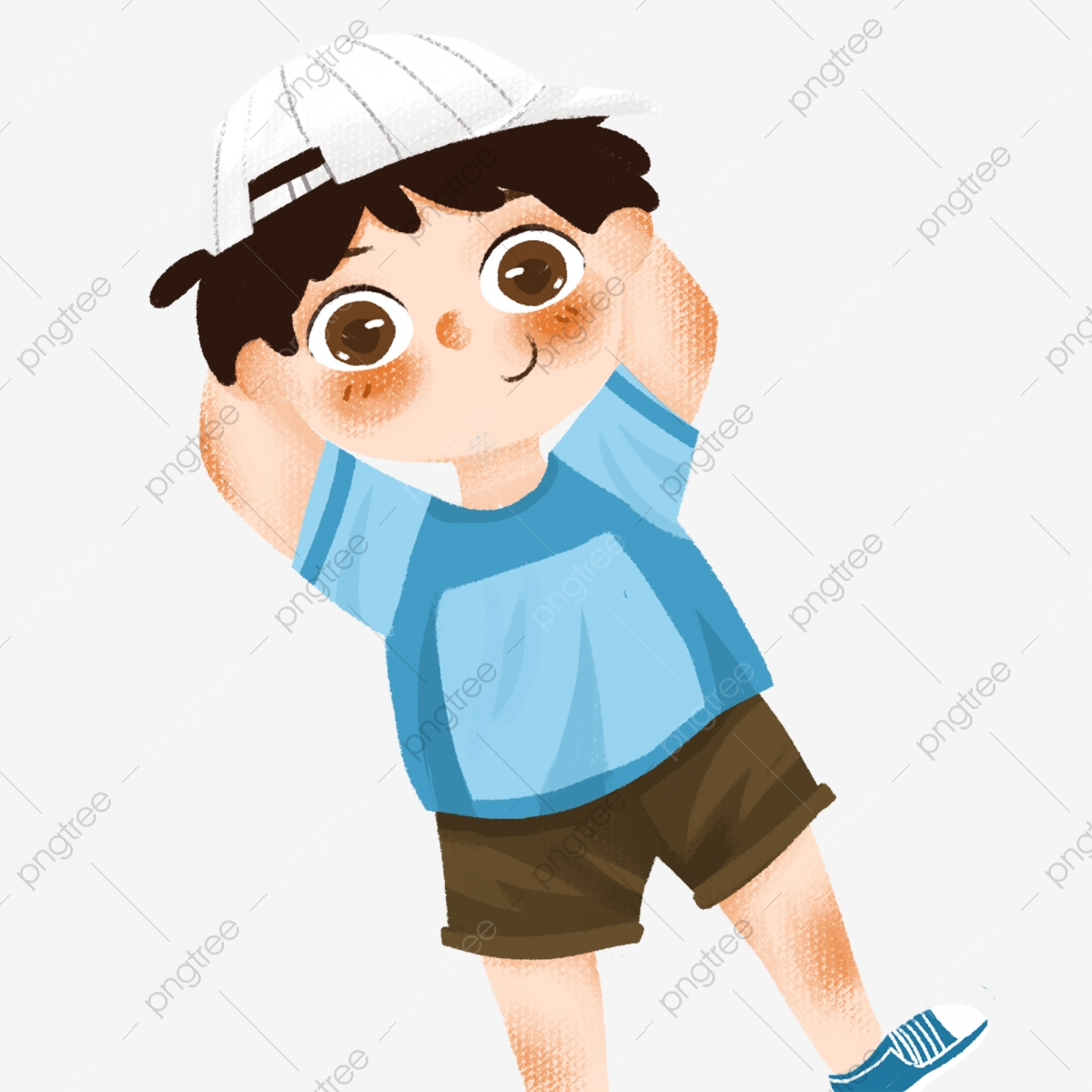 Nino Con Gorra De Beisbol Nino Pequeno Lindo Nino De Dibujos Animados Nino Atletico Dibujado A Mano Nino Con Gorra De Beisbol Nino Dibujado Mano Lindo Nino De Grandes Ojos Png Y
