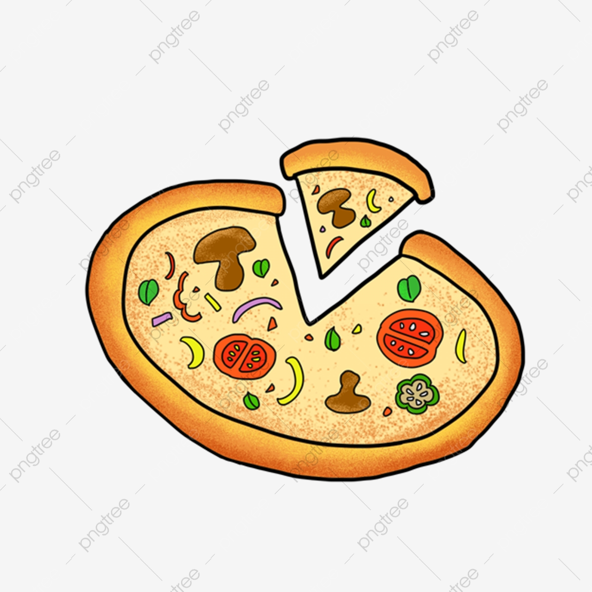 Pizza Cook Clipart , Free Transparent Clipart - ClipartKey