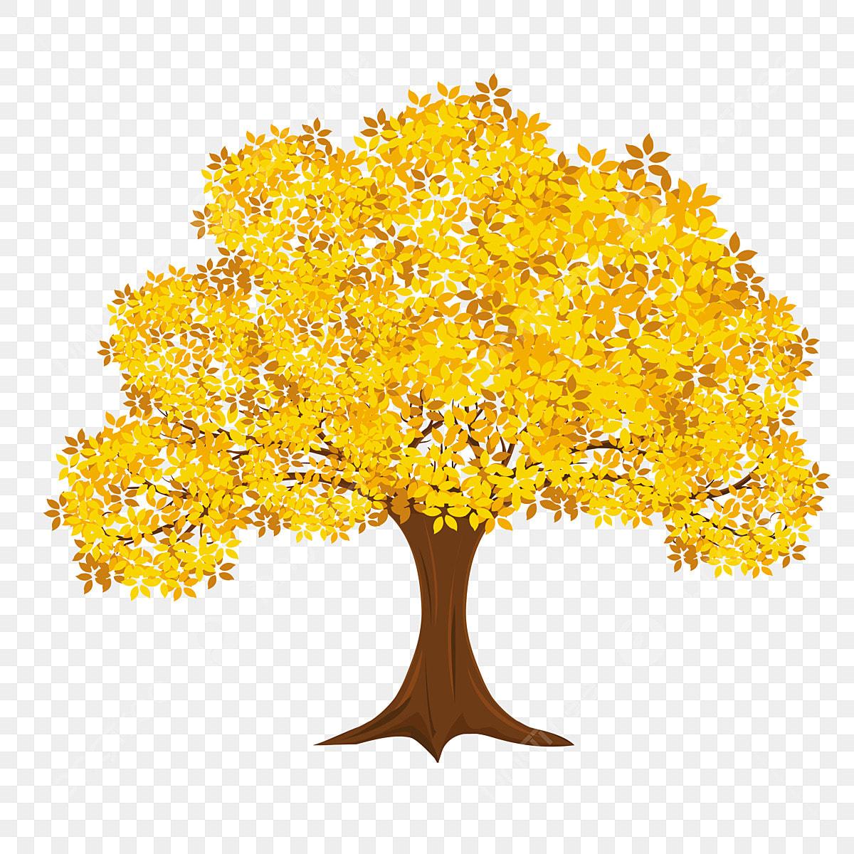 Logo Mockup With Tree