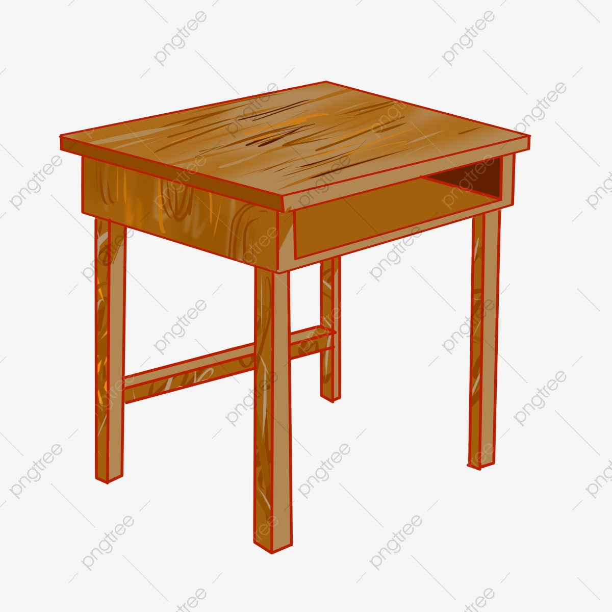 Small Table Png 9