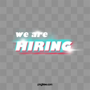 light recruitment light effect word design, Motion Light Effect, Luminous Character, Boutique PNG and PSD