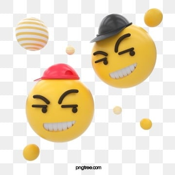 emoji Images, clipart, templates, free download from Pngtree