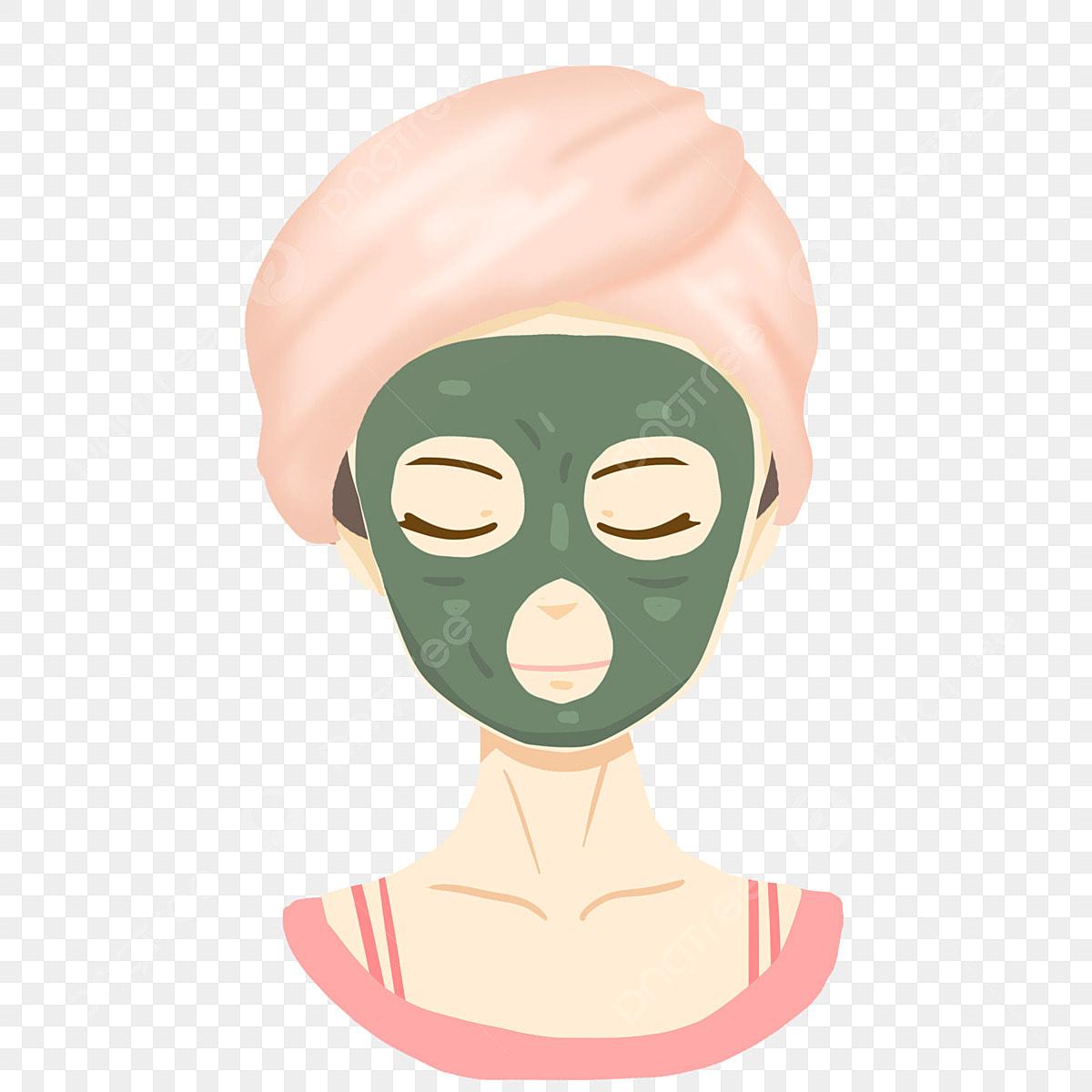 gambar masker kecantikan png vektor psd dan clipart dengan latar belakang transparan untuk download gratis pngtree https id pngtree com freepng lady s png material for beauty mask 4585042 html