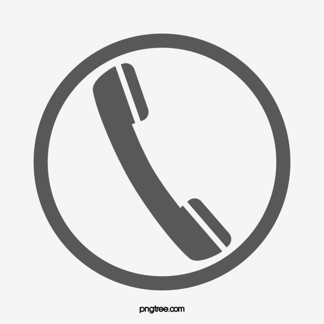 telephone symbol png  vector  psd  and clipart with