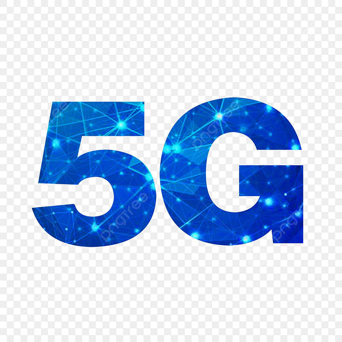 5g Tecnologia Sentido Fonte Png Material Grátis, 5g, Tecnologia, Azul Imagem PNG e PSD Para Download Gratuito