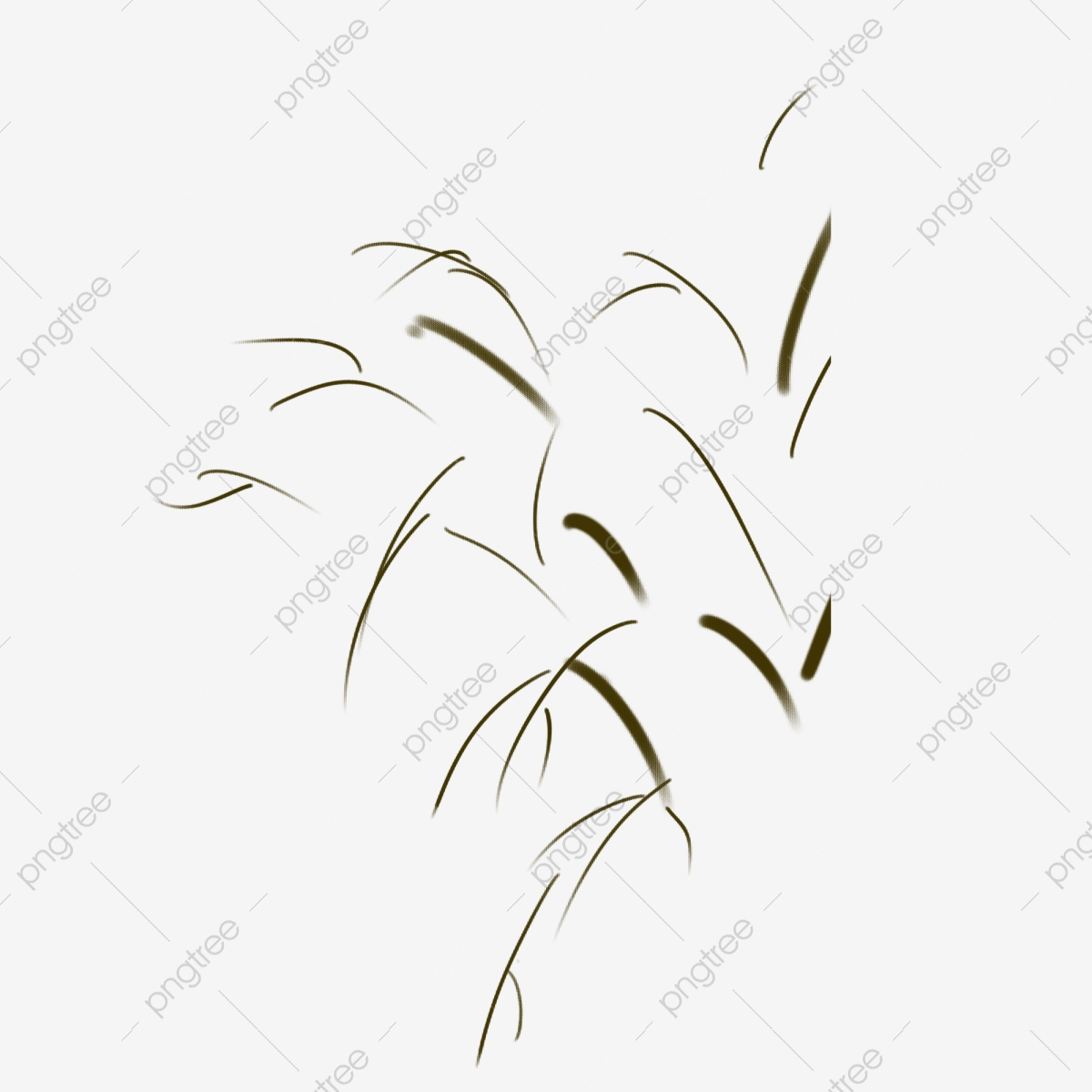 A Wandering Reed A Clump Of Dense Drifting Png Transparent Clipart Image And Psd File For Free Download