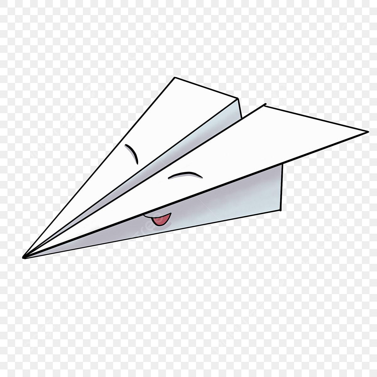 Pesawat Kertas Yang Indah Png Dan Psd