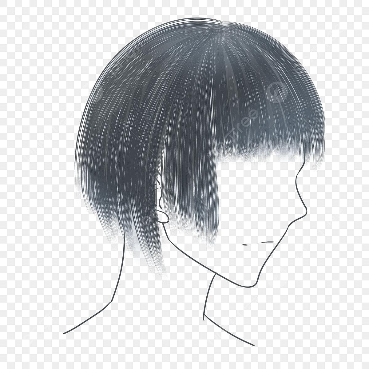 87+ Gambar Abstrak Di Rambut