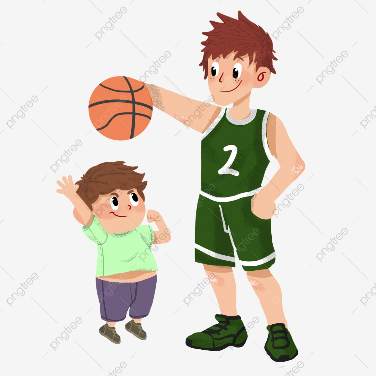 Basketball Clipart And Quotes Png 1 » Clipart Collections - Play Basketball  En Ingles Transparent Png (#3717627) - PinClipart