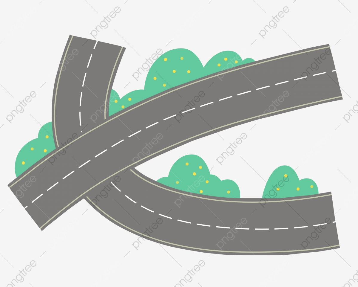 Winding Road Png Images Vector And Psd Files Free Download On Pngtree