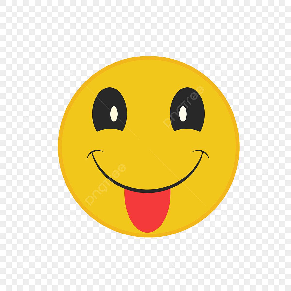 Dessin Anime Smiley Visage Emoji Facial Emoji Pack Smiley Jaune Pack D Emoticones Creatives Fichier Png Et Psd Pour Le Telechargement Libre