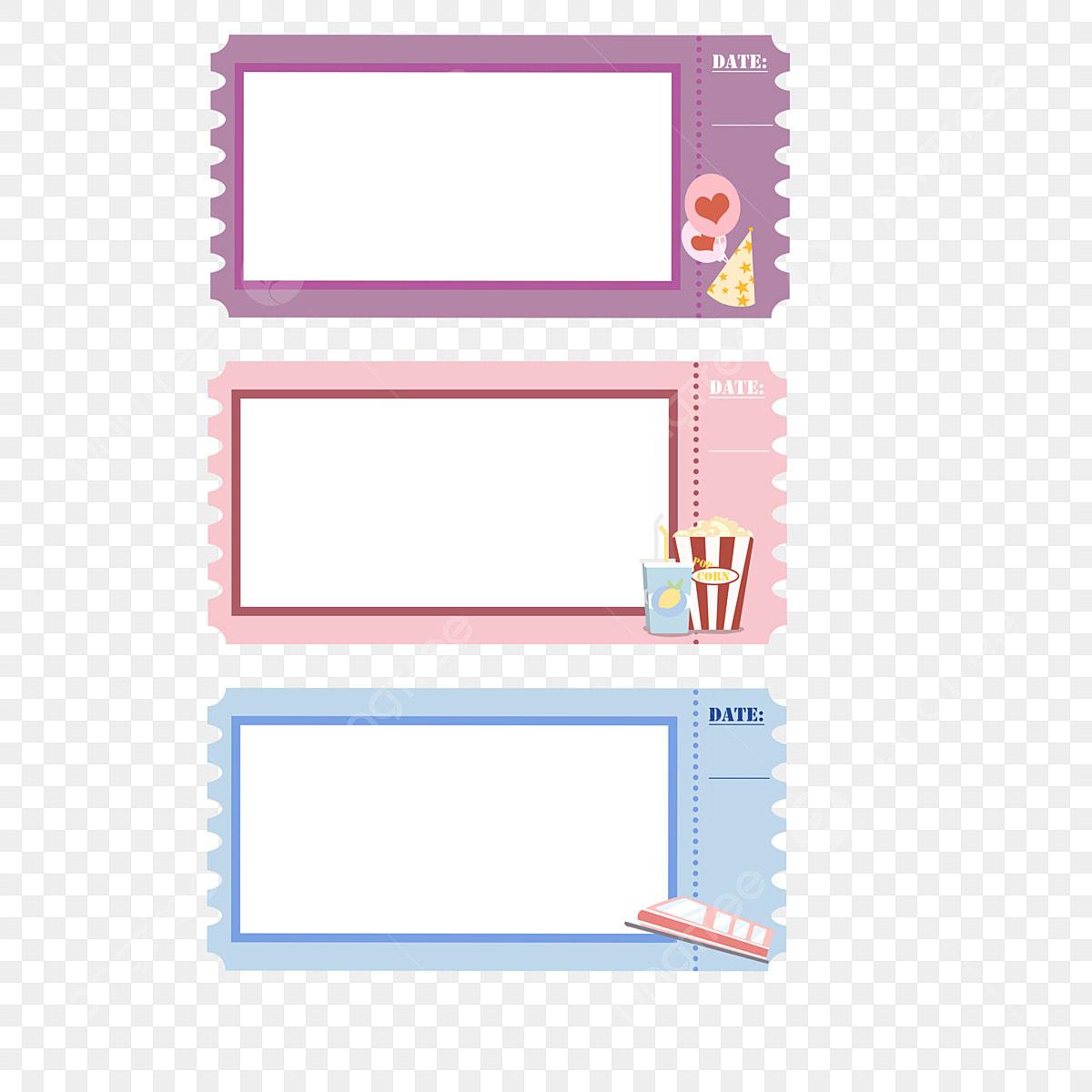 Image Pour Mettre Dans Un Cadre cadre photo cartoon trois cadres photo cadre violet
