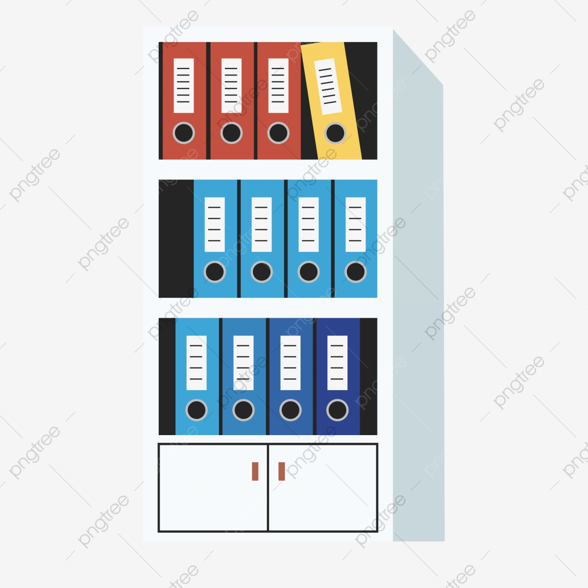 Filing Cabinet Png Images Vector And Psd Files Free Download On Pngtree