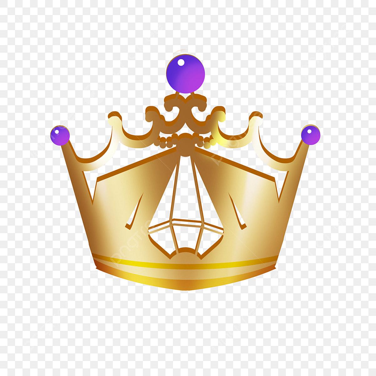 Couronne Princesse Princesse Couronne Pourpre Pierre Precieuse