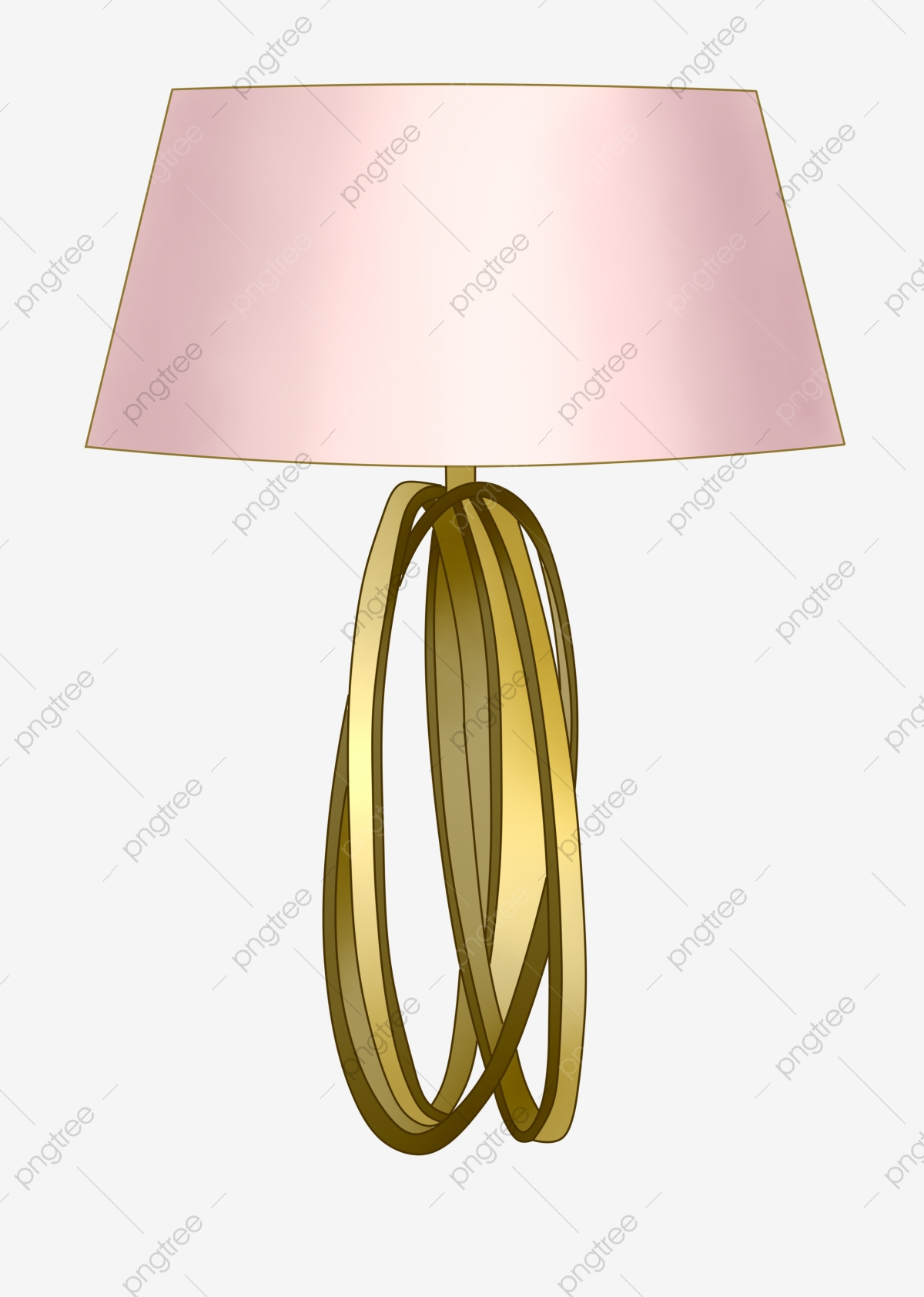 Household Appliances Pink Desk Lamp Illustration Personalized Table Lamp Creative Table Lamp Home Appliance Table Lamp Png Transparent Clipart Image And Psd File For Free Download