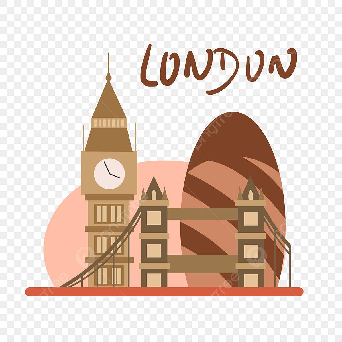 London Uk Landmark City Tourism Png Building City Landmark Travel London Png Transparent Clipart Image And Psd File For Free Download