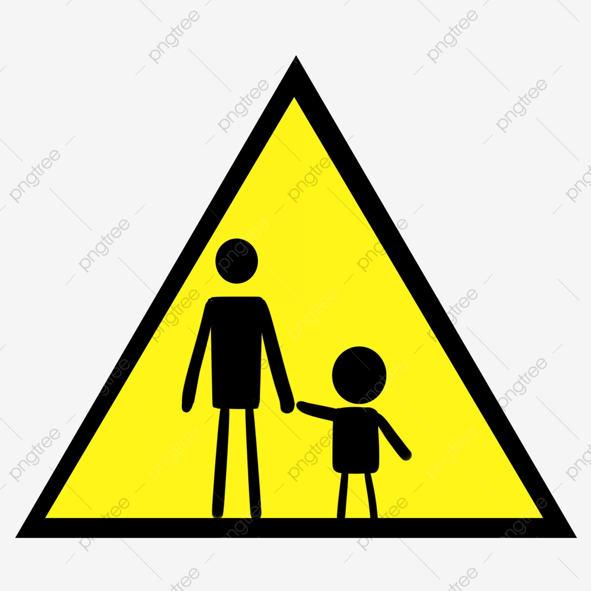 Attention Signs Clip Art