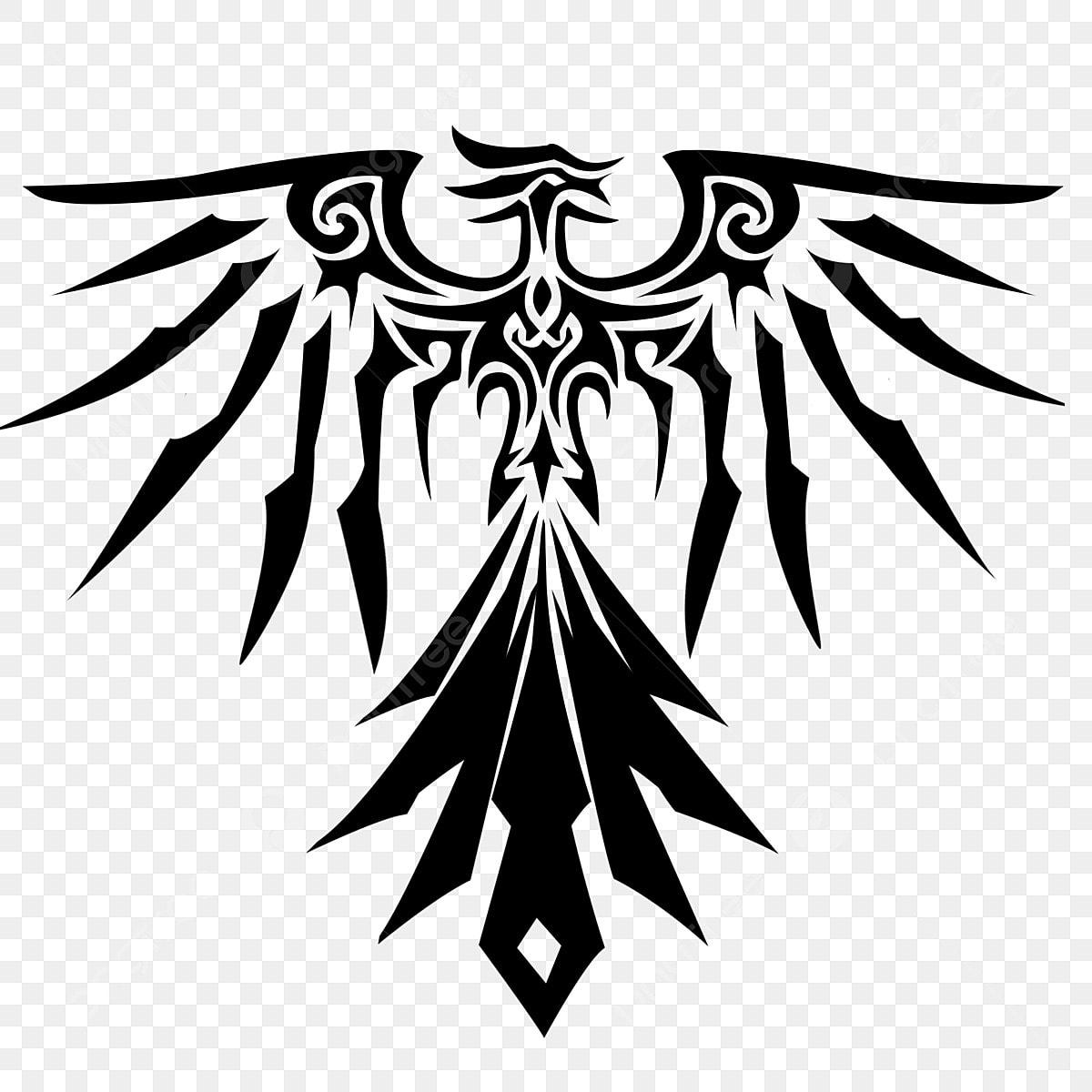 Modèle De Totem Modèle De Tatouage Modèle De Tatouage