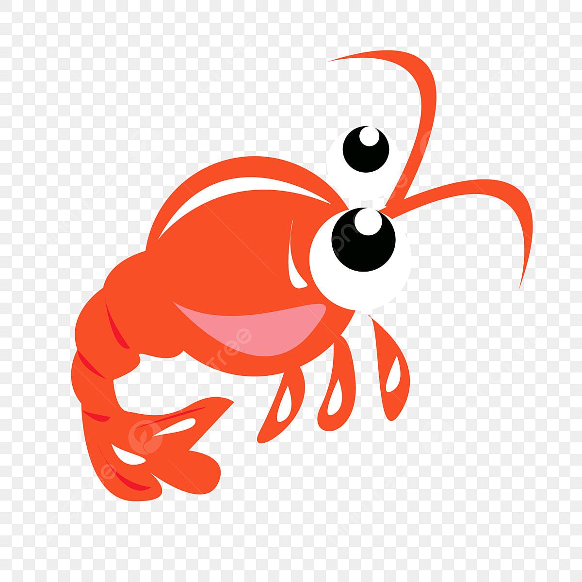 Seafood Live Shrimp Lobster Lobster Crayfish Seafood Live Shrimp Png And Vector With Transparent Background For Free Download