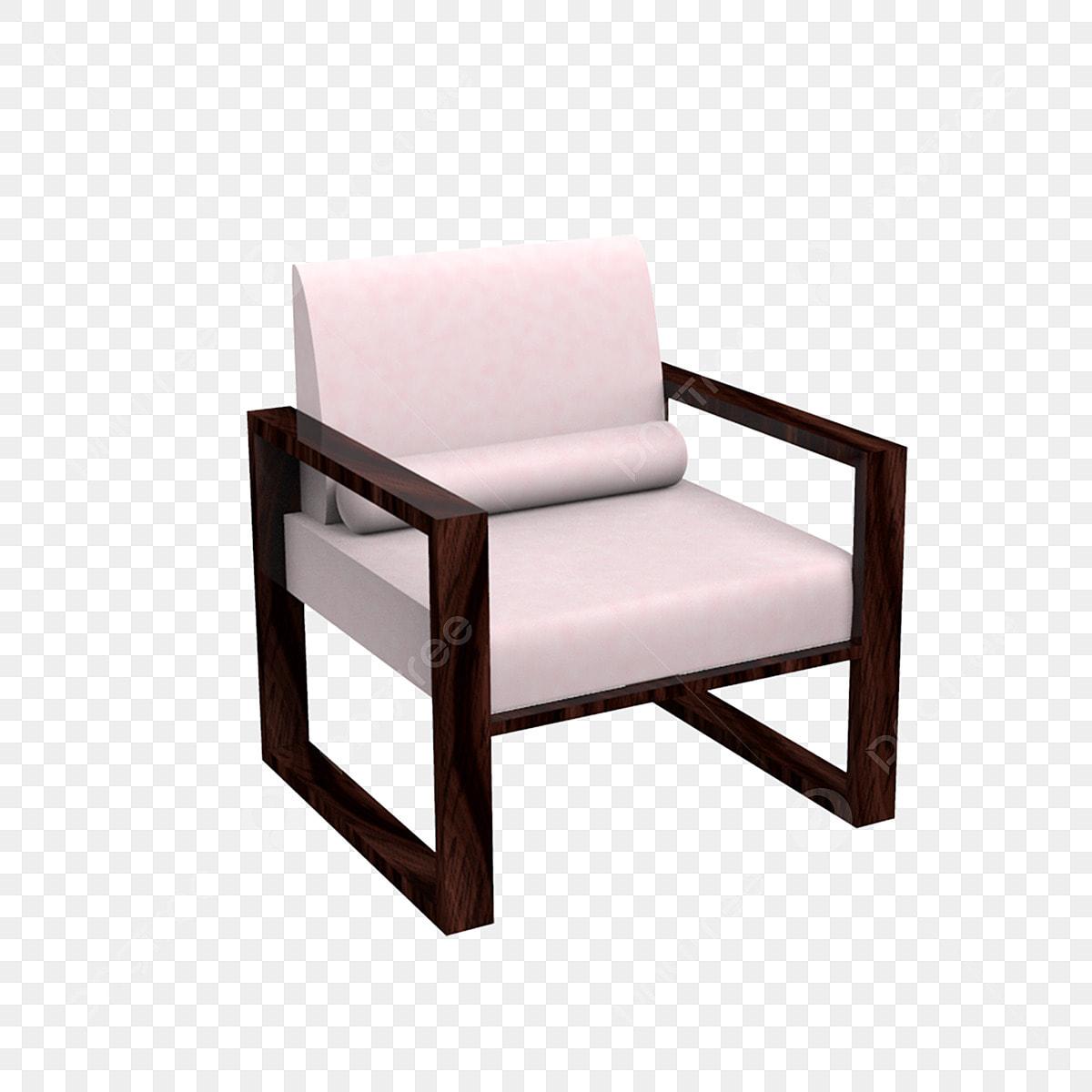 Simulation Sofa Chair Free Material Furniture Chairs Sofa