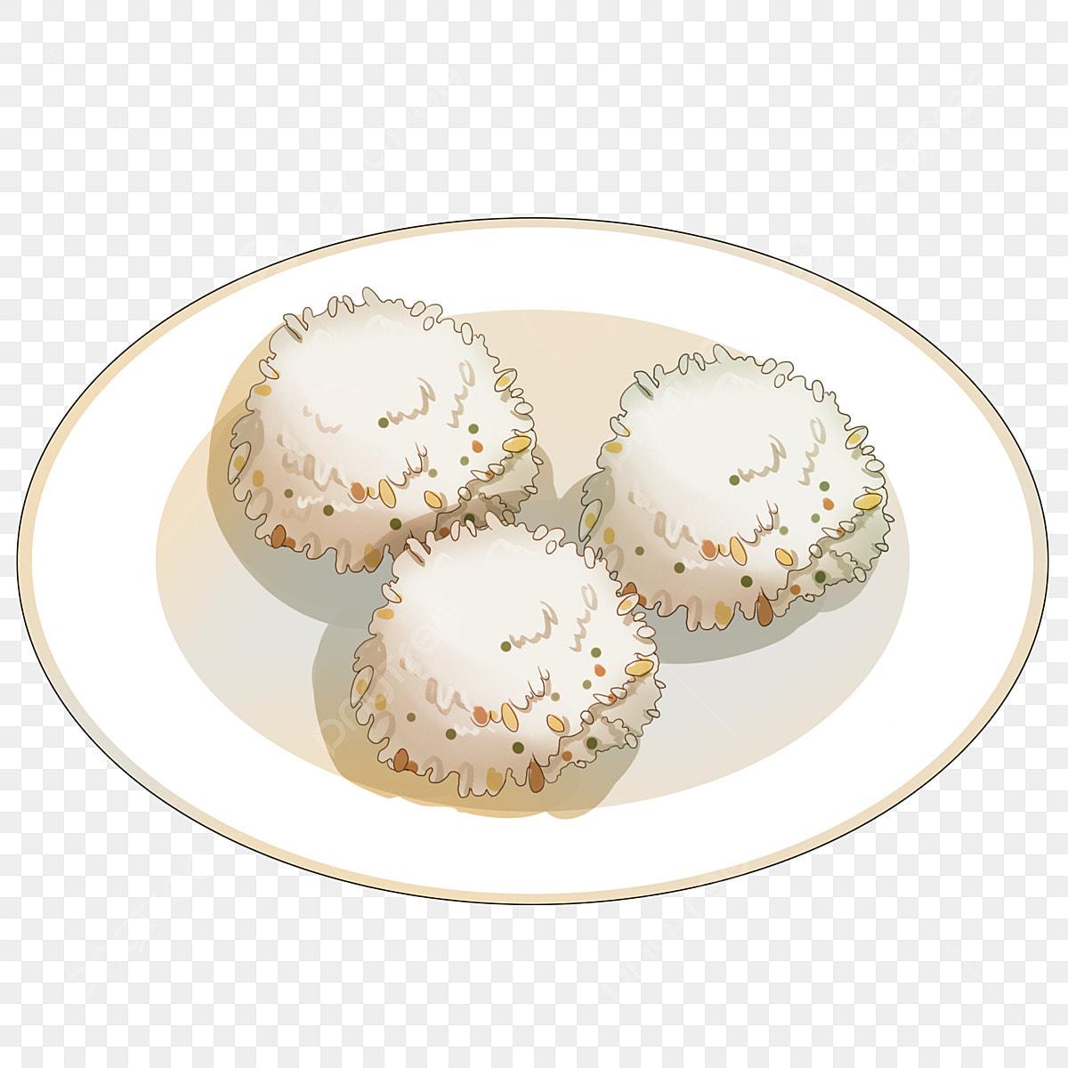 Snack Glutinous Rice Balls, Food, Glutinous Rice ...