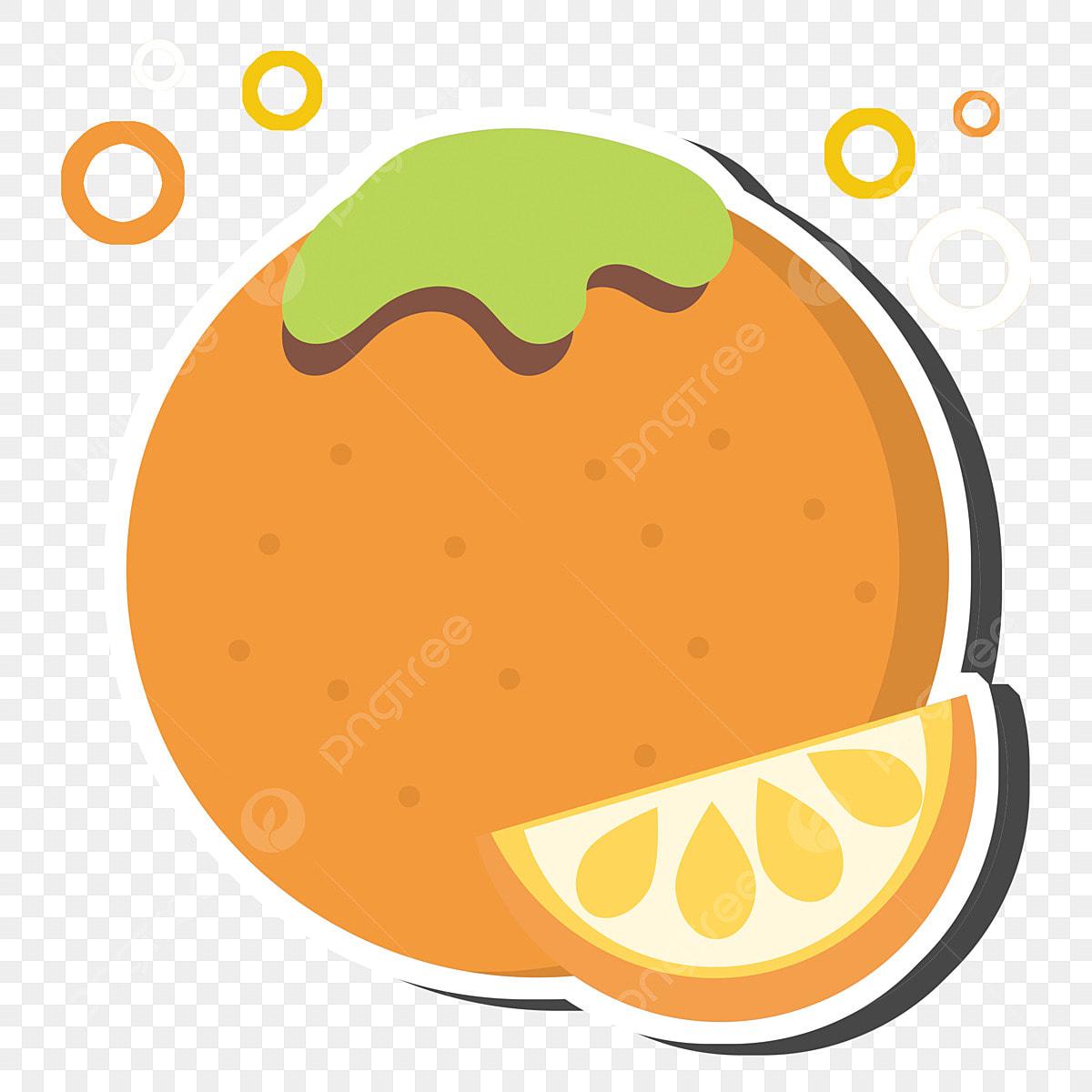 gambar kartun buah kartun oren kartun buah kartun buah kartun kartun png dan psd untuk muat turun percuma https ms pngtree com freepng summer cartoon orange fruit sticker 4613177 html