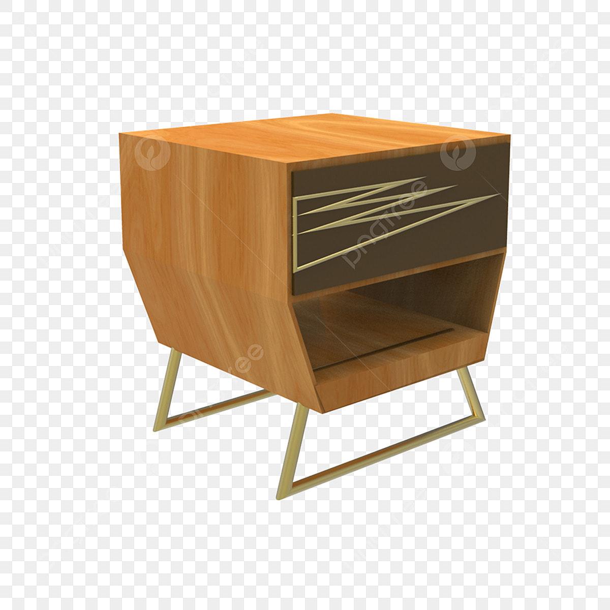Petite Table De Nuit Bois petite armoire table de chevet casier armoire en bois