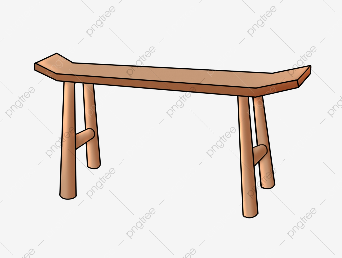 Sensational Wooden Bench Chair Illustration Long Chair Long Chair Onthecornerstone Fun Painted Chair Ideas Images Onthecornerstoneorg