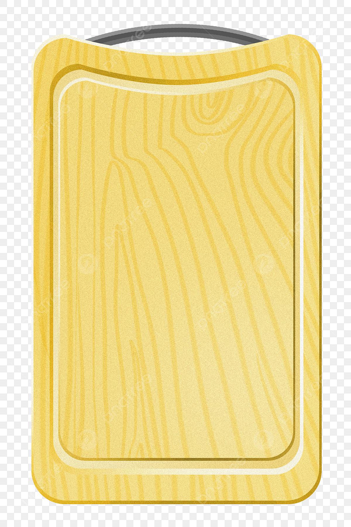 Tagliere Per Piano Cucina tagliere giallo tagliere in legno tagliere illustrazione