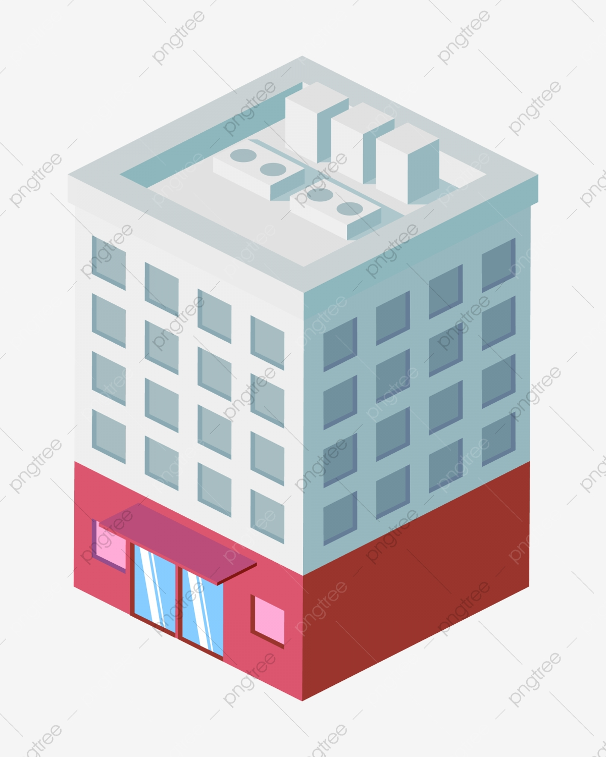 Office Building Png Images Vector And Psd Files Free Download On Pngtree