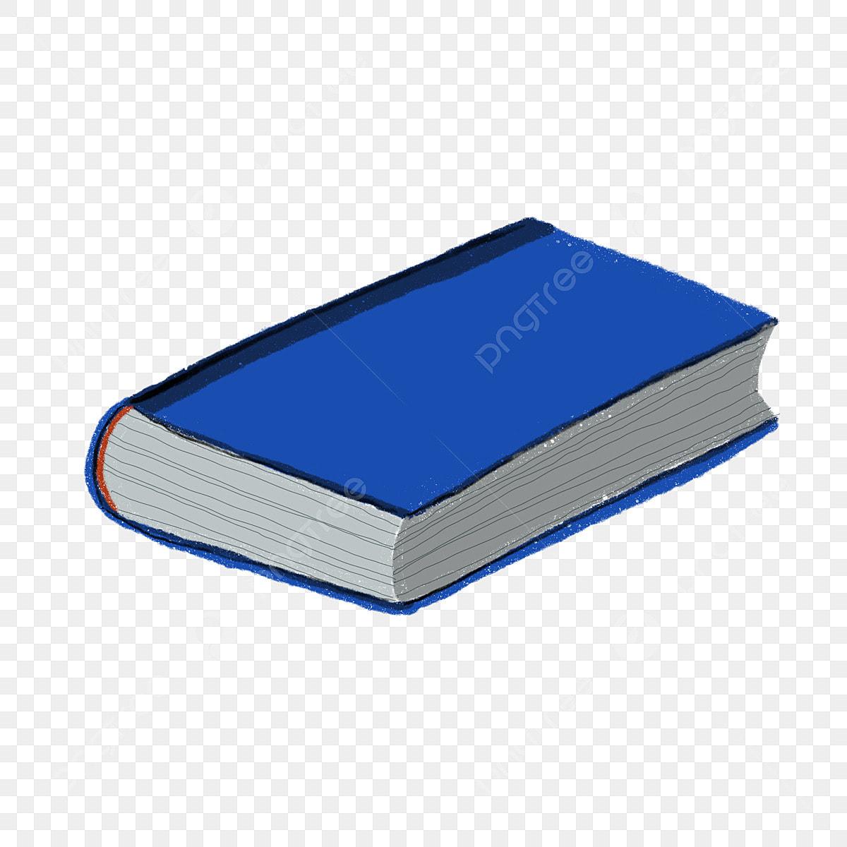 Un Livre Bleu Non Ouvert Illustration De Livre Bleu Etude