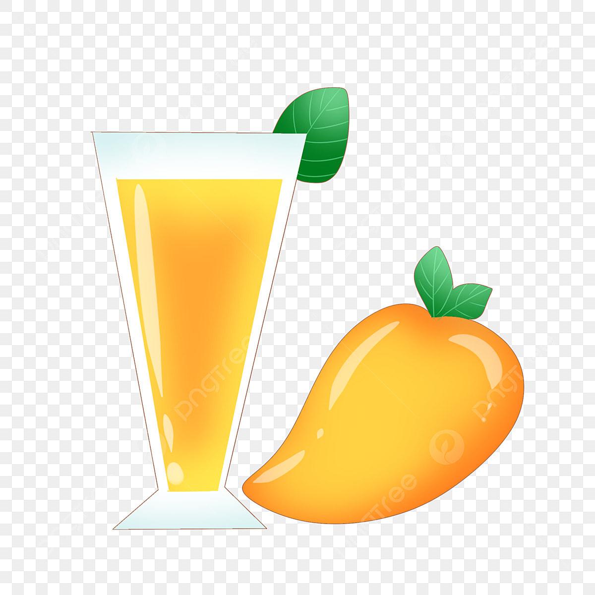 gambar kuning jus mangga mangga segelas kuning jus mangga mangga png dan psd untuk muat turun percuma https ms pngtree com freepng a glass of mango juice illustration 4757110 html