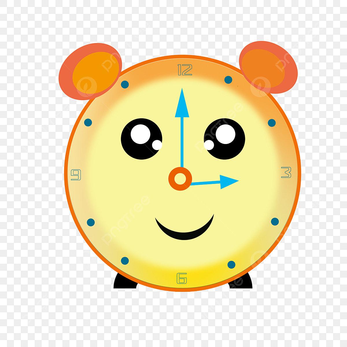 Bear Jam Jam Jam Penggera Muat Turun Jam Kartun Berlapis