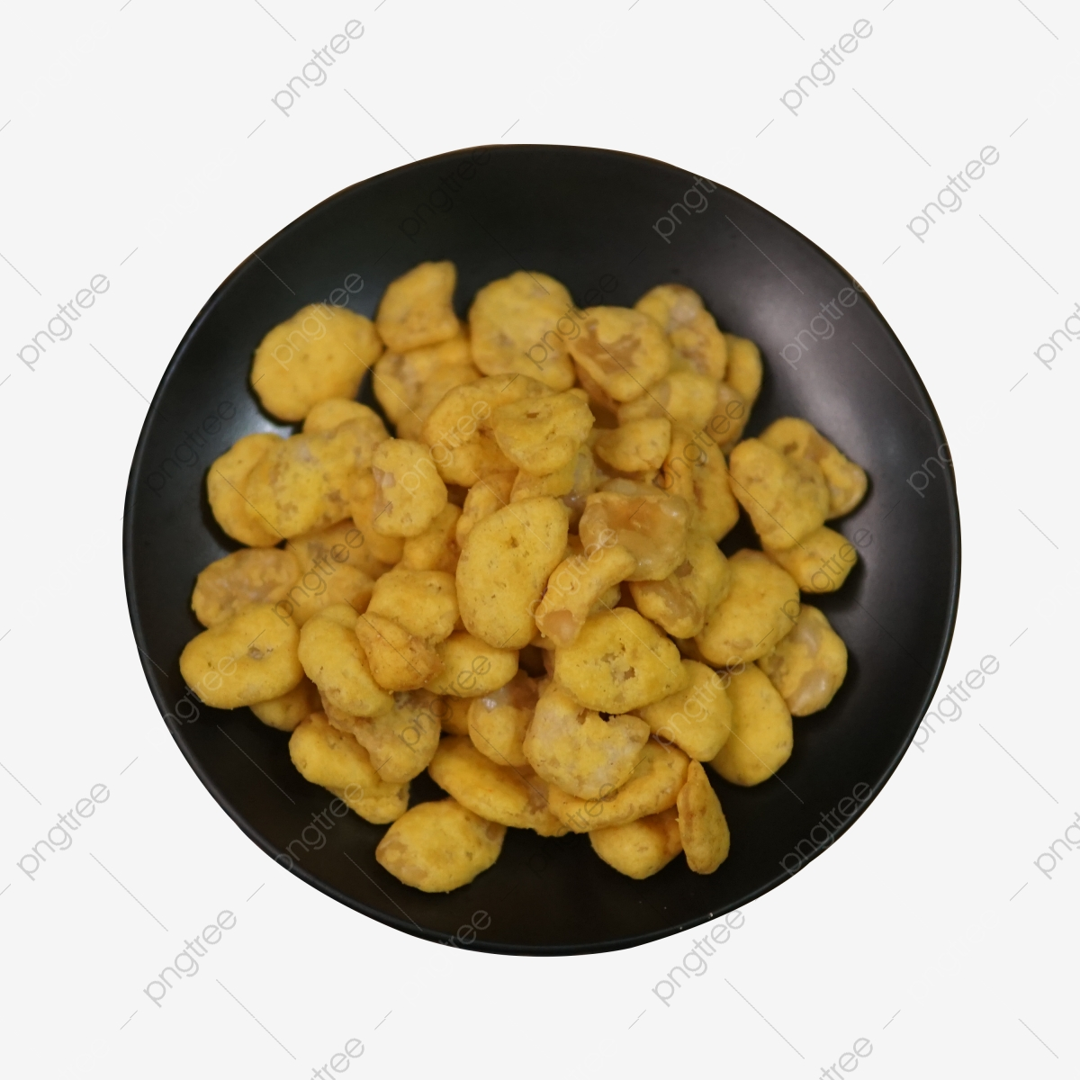 Black Plate Snacks Plates Black Png Transparent Clipart Image And Psd File For Free Download