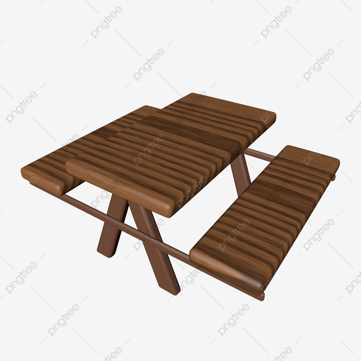 C4d Outdoor Restaurant Table And Chairs Fast Food