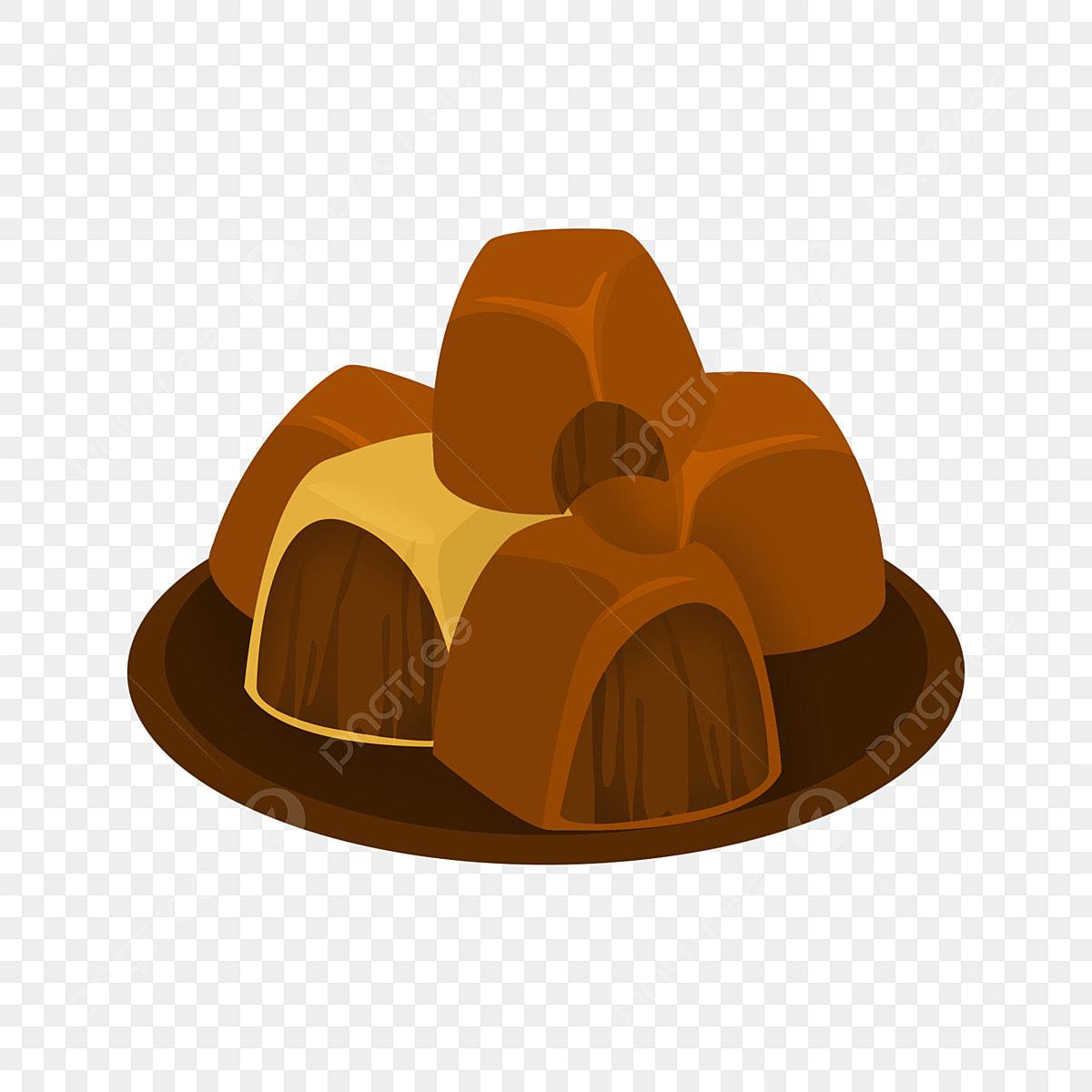 Gula Gula Sandwic Coklat Gambar Gula Gula Makanan Ringan Makanan