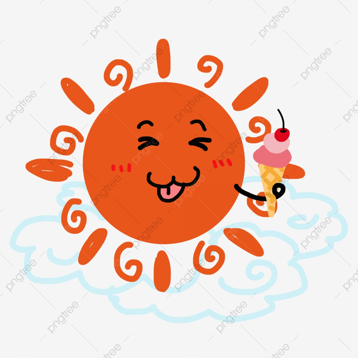 Transparent Cartoon Sun PNG Clipart Picture   Gallery Yopriceville -  High-Quality Images and Transparent PNG Free Clipart