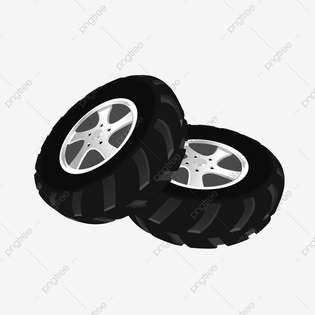 Cartoon Tires Png Images Vector And Psd Files Free Download On Pngtree