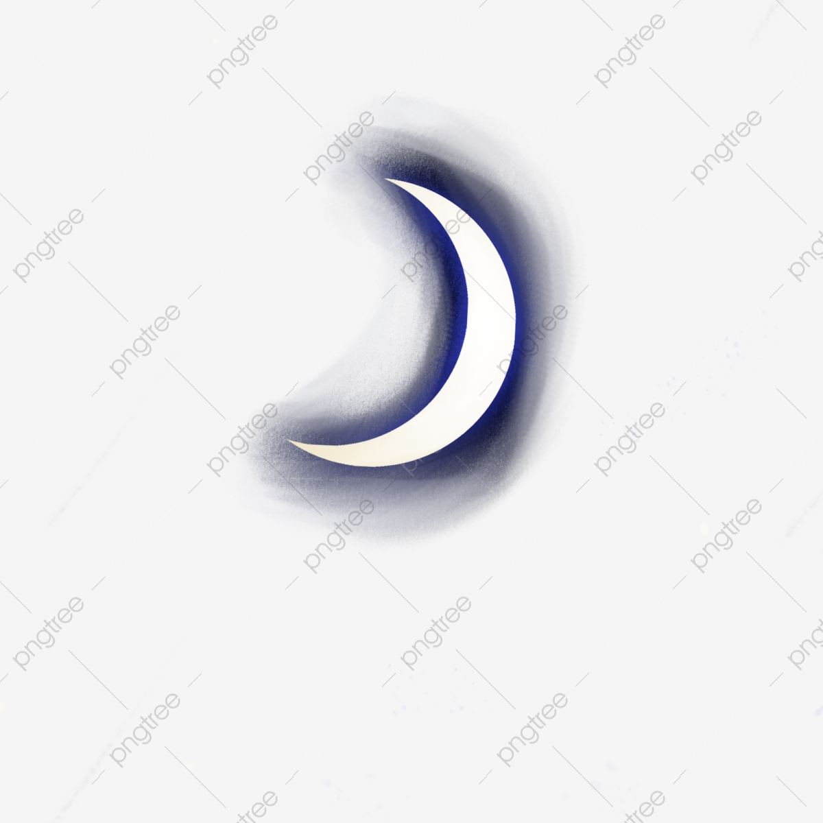 Drapeau: Drapeau Rouge Et Blanc Avec Croissant De Lune