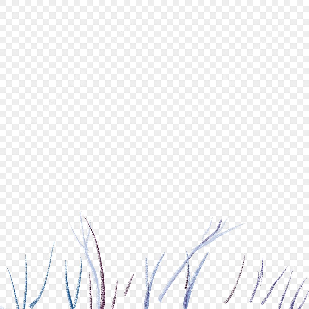 Kilang Musim Sejuk Kilang Kartun Tumbuhan Fros Tergantung