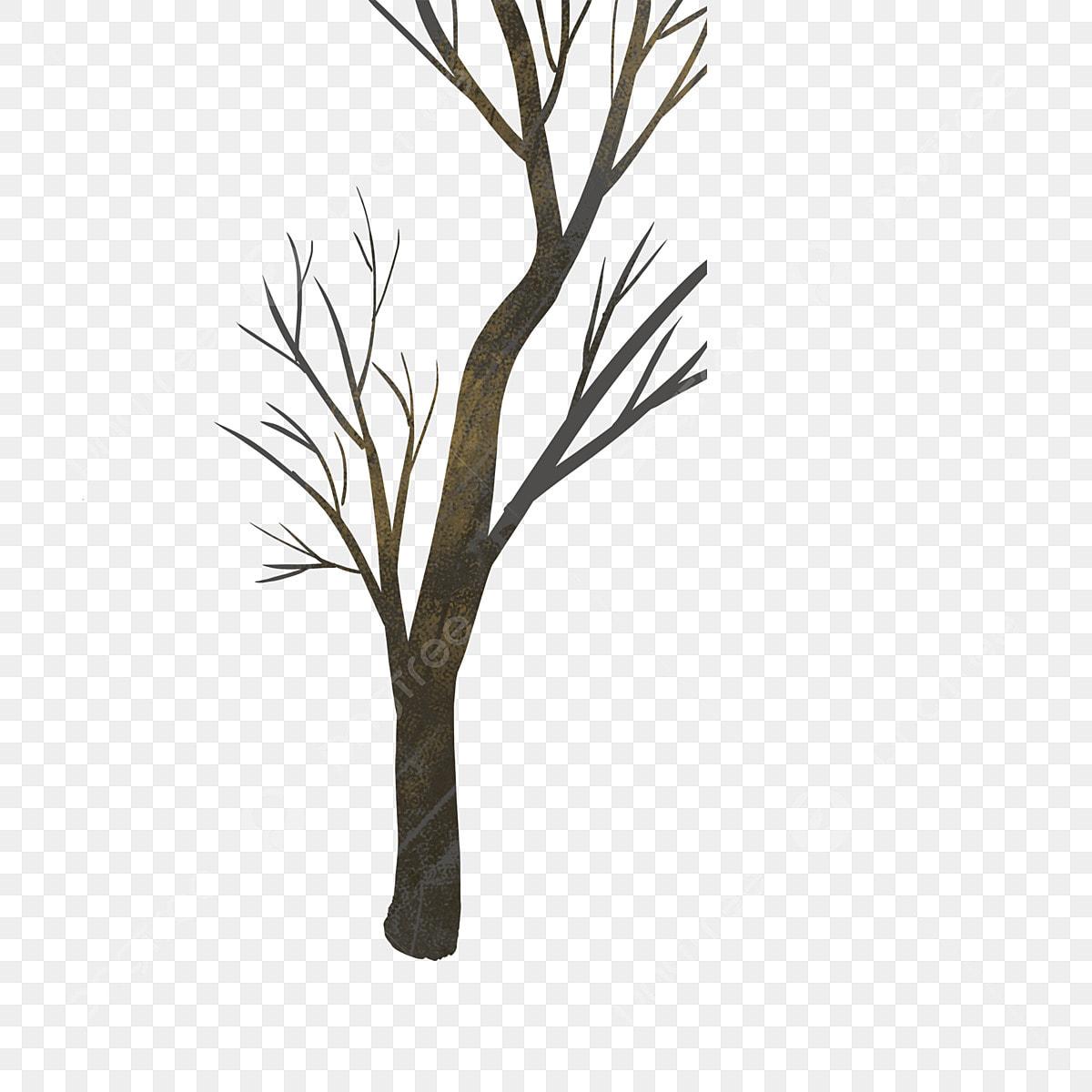 Gambar Trunk Pohon Layu Pokok Tumbuhan Pohon Layu Pokok Muat Turun Kartun Kreatif Png Dan Psd Untuk Muat Turun Percuma